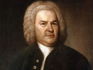 Compositor Bach