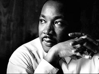 8 grandes frases de Martin Luther King