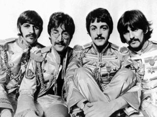 'Sgt. Pepper's' cumple medio siglo