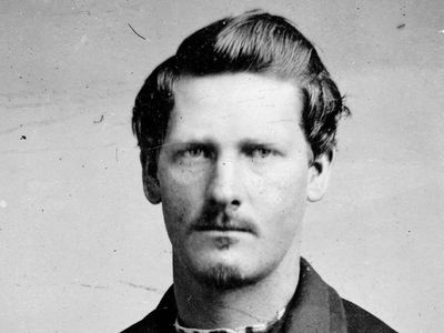 Wyatt Earp y su 'Vendetta Ride'