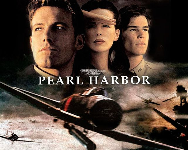 Pearl Harbor (Michael Bay, 2001)
