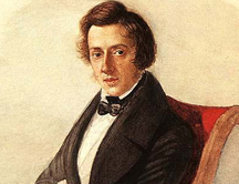 El compositor Chopin era epiléptico