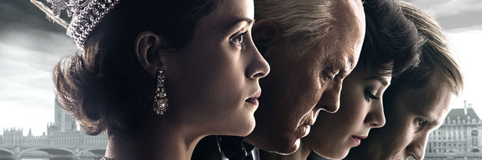The Crown Serie