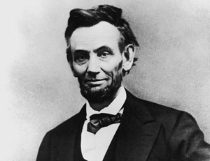 ¿Dónde dispararon a Abraham Lincoln?